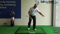 Greenside Bunker Shots, The Correct Setup and Swing Golf Video - by Dean Butler