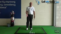 The Correct set up for Senior Golfers Playing from Greenside Rough Video - by Dean Butler