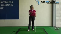 The Correct set up for Women Golfers Playing from Greenside Rough Video - by Natalie Adams