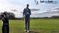 The Danger Of Making Heel Impact With Your Golf Irons Video - by Pete Styles