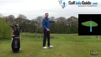 The Difference Between Golf Target Line And The Golf Target Video - by Pete Styles
