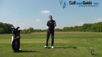 The Downside Of Mechanical Golf Swing Thoughts Video - by Pete Styles