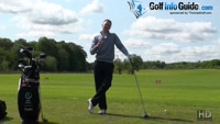 The Downsides Of A Golf Down Swing Squat Video - by Pete Styles