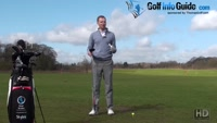 The Dreaded Fat Shots With A Golf Driver Video - by Pete Styles