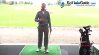 The Effect Of Pressure On A Soft Golf Swing Video - by Pete Styles