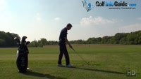 The Final Position In The Perfect Golf Swing Video - by Pete Styles