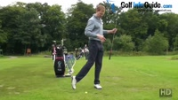The Finish Position Matters Video - Lesson by PGA Pro Pete Styles