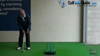 The Five Best Senior Putting Thoughts Video - by Dean Butler