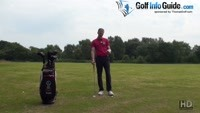 The Five Golf Lies Drill Video - by Pete Styles
