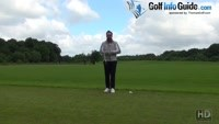 The Forward Bend In The Golf Posture Video - by Peter Finch