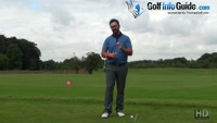 The Freedom Of Confidence When Swinging Not Lifting The Golf Club Video - by Peter Finch