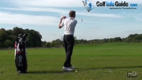 The Function Of The Golf Hip Turn Video - by Pete Styles