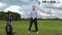 The Function Of The Spine Tilt In The Correct Golf Swing Video - by Pete Styles