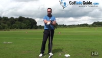 The Fundamentals Of Hitting A Powerful Golf Draw Video - Lesson by Peter Finch