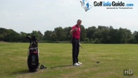 The Golf Head Cover Drill Video - by Pete Styles