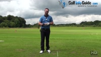 The Golf Short Game Requires Control Over Emotions Video - by Peter Finch