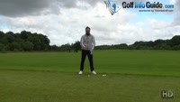 The Golf Swing Action Of The Low Iron Punch Shot Video - by Peter Finch