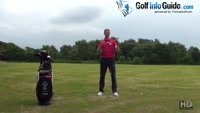 The Golf Swing Two Way Miss Video - by Pete Styles