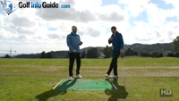 The Golf Swings Most Important Part - Video Lesson by PGA Pros Pete Styles and Matt Fryer