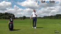 The Golf Takeaway In The Short Game Video - by Pete Styles