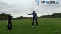 The Hands Need To Win The Race In Your Golf Swing Video - by Pete Styles