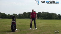 The Hip Turn In The Golf Short Game Video - by Pete Styles