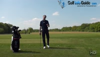 The Hybrid In The Golf  Short Game Video - by Pete Styles
