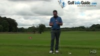 The Ideal Impact In Golf Chipping Video - by Peter Finch