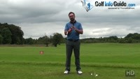 The Importance Of Feeling The Golf Club Head Video - by Peter Finch