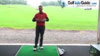 The Importance Of Shoulder Turn During The Golf Backswing Video - by Peter Finch