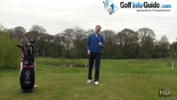 The Importance Of The Correct Golf Shoes Video - by Pete Styles