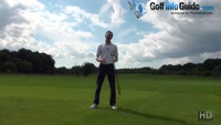 The Importance Of The Lie For Hybrid Golf Shots Video - by Pete Styles