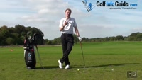 The Importance Of Trajectory With Golf Wedges Video - by Pete Styles