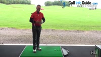 The Issues Under Pressure Caused By A Strong Golf Grip Video - by Peter Finch