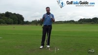The Keys To A Light Golf Grip Pressure Video - by Peter Finch