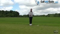 The Keys To A Successful Long Golf Chip Shot Video - by Peter Finch
