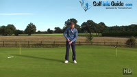 The Ladder Drill Whilst Golf Putting Video - by Pete Styles