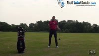 The Legs Are The Engine Of The Golf Downswing Video - by Pete Styles