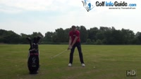 The Lower Body Enables A Good Upper Body Golf Swing Video - by Pete Styles