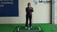 The Main Advantage For Longer Drives, Ladies Golf Tip Video - by Natalie Adams