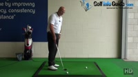 The Main Cause of Senior Golfers Playing Inconsistent Golf Shots Video - by Dean Butler
