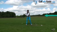 The Many Benefits Of Rotation In The Golf Swing - Senior Golf Tip Video - by Peter Finch