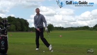 The Mechanics Of A Good Hip Turn In The Golf Swing Video - by Pete Styles
