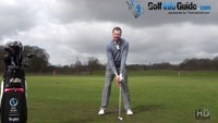 The Mechanics Of A Late Release In The Golf Swing Video - by Pete Styles