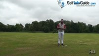 The Mechanics Of The Golf Chip Shot From Just Off The Green Video - by Peter Finch