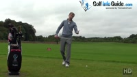 The Mechanics Of The Golf Punched Shots Video - by Pete Styles