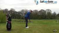 The Mental Aspect Of Triggering Your Golf Downswing Video - by Pete Styles