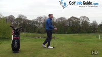 The Mental Basics Of Golf Driving Video - by Pete Styles