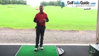 The Mental Obstacles To Over Come When Holing Short Golf Putts Video - by Peter Finch