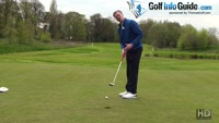 The Mind Games Of Golf Putting Yips Video - by Pete Styles